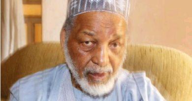 Prof Ibrahim Umar: 1st Nigerian to Teach Physics at BUK & 3rd VC [1979-1986] 4