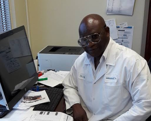 Professor Isa Odidi: The Abusite Making Africa proud in the world of pharmaceuticals 6