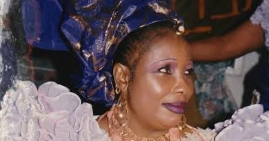 Mrs. Elizabeth Ogbon-Day: Nigeria's First Female Ambassador and ABU'S 1st female SUG DoS 6