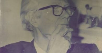 Prof Abdullahi Smith: The Scholar who founded the History Dept at ABU Zaria 5