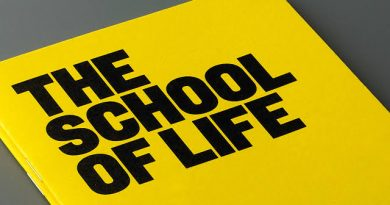 MEDITATION: In the School of Life, there are no Classmates! 6
