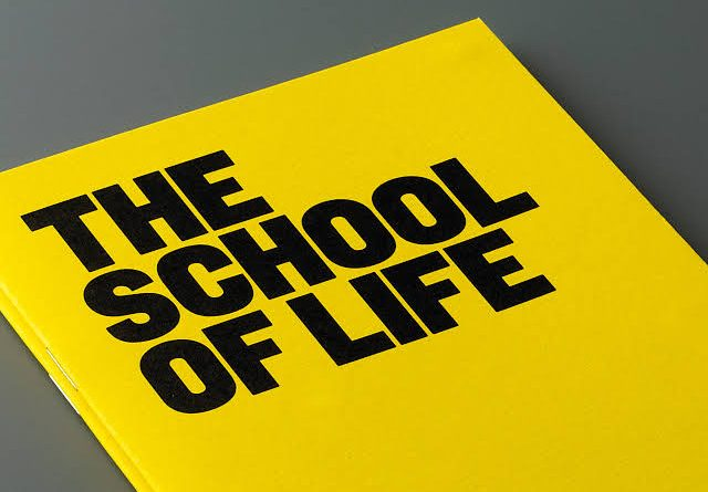 MEDITATION: In the School of Life, there are no Classmates! 7