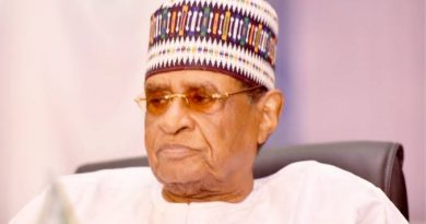Professor Emeritus Iya Abubakar at 84 – by Abubakar Adam Ibrahim 5