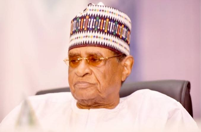Professor Emeritus Iya Abubakar at 84 – by Abubakar Adam Ibrahim 1