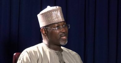 Why foreign students, lecturers shun Nigerian varsities —Jega 6
