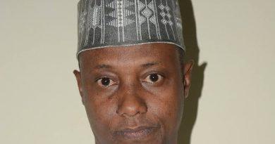 Tribute to my Political Science lecturers at ABU Zaria - Tunji  Ajibade 6