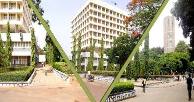 How the ABU Admission Process works - Abubakar A Rafindadi 6