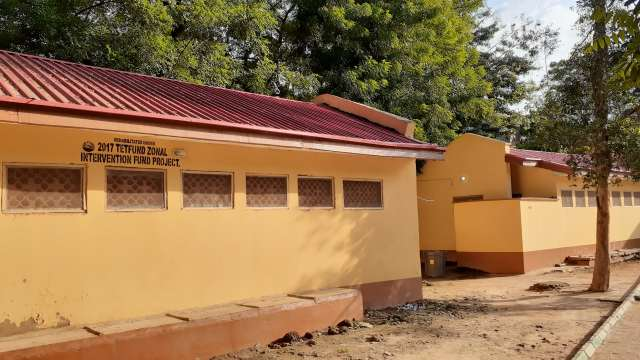 How ABU Students Pass Messages through Toilet Journalism!  - By Abdullahi Haruna