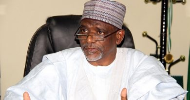 FG directs ABU Management to Proceed with VC selection process 4