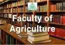 ABU PG Courses and Admission Criteria for Faculty of Agriculture 2019/2020 8