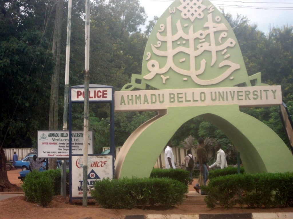 ABU PGD Courses, Diplomas, and Certificate Courses