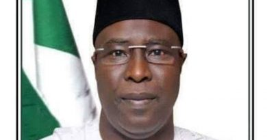 ABUTH CMD Vows to End Drug Shortages at the Hospital 6