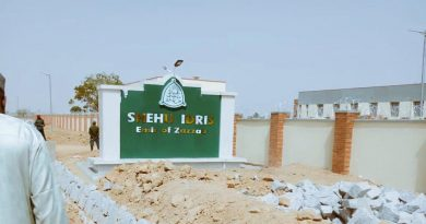 ABU Hostel Allocation: Male Students outraged with the Process 6