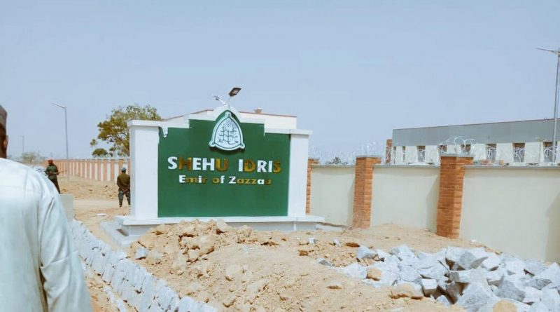 ABU Hostel Allocation: Male Students outraged with the Process 1