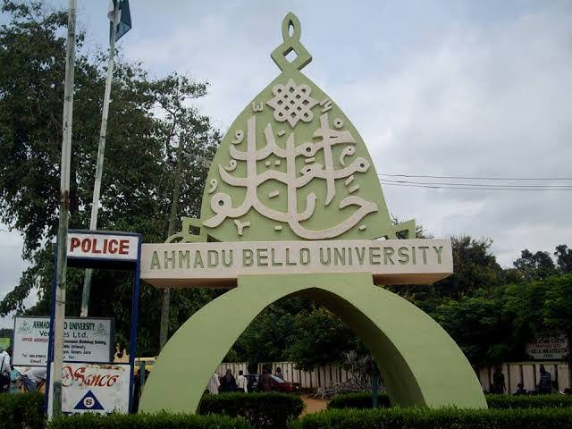 Full list ABU Zaria Postgraduate Courses - Ph.D. Programs
