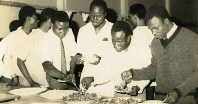 How 50 kobo increment in Food caused the death of 8 Abusites in 1978 6