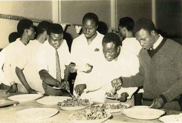 How 50 kobo increment in Food caused the death of 8 Abusites in 1978 1