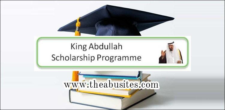 Saudi Scholarships 2020