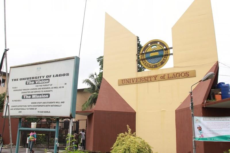 Top 10 Oldest Universities in Nigeria - university of lagos