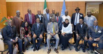 ABU ALUMNI ASSOCIATION: Brief History of Nigeria's greatest Alumni 5