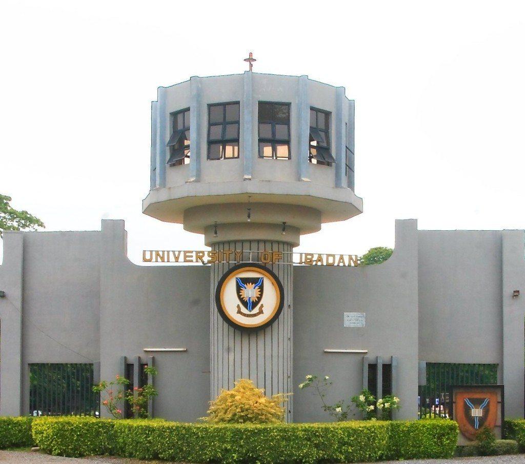 Top 10 Oldest Universities in Nigeria - University of Ibadan