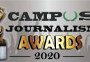 2020 Campus Journalism Awards Call for Entries, Nominations