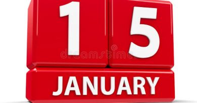 15th January: A Unique day in the lives of Nigerians, Northerners, Abusites, and Abumsites 4
