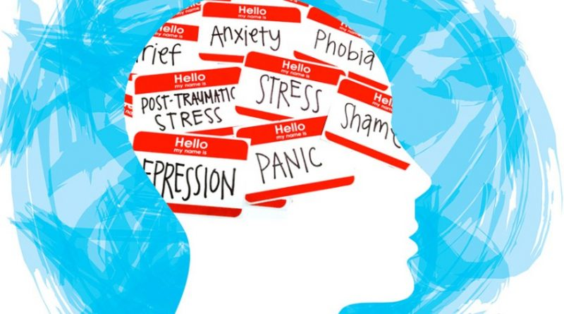 Students, Exams And Mental Health 1
