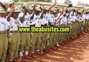 Abusite Corpers Smiling as FG Reveals N33,000 New NYSC Allawee