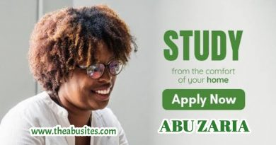 ABU Distance Learning: The Easiest Way to Earn a Great Degree. Learn Why! 4