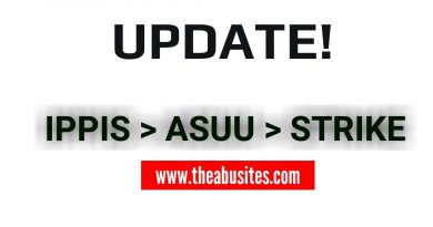 Our Universities CAN'T Join ASUU IPPIS Strike