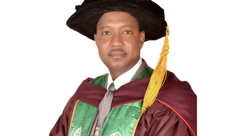 8 Types Of Lecturers You'll Find In ABU Zaria 1