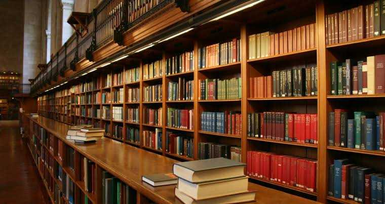Kashim Ibrahim Library (KIL)