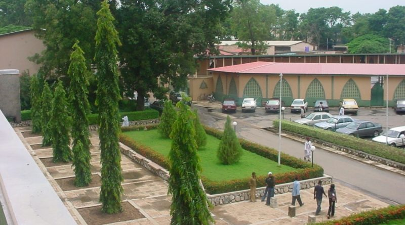 ABU 2019/2020 Matriculation Ceremony Shifted 4