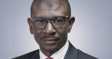 Abubakar Abba Bello: The Abusite Doing Us Proud as MD/ CEO NEXIM Bank 5