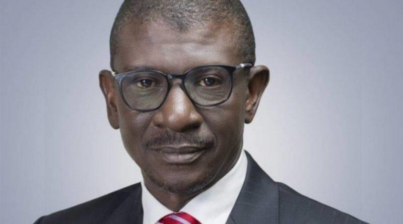 Abubakar Abba Bello: The Abusite Doing Us Proud as MD/ CEO NEXIM Bank 1