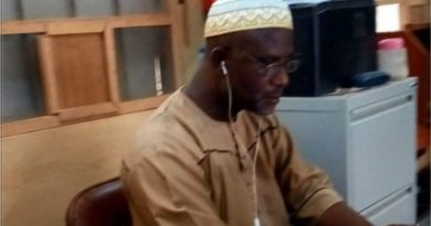 How Abubakar Aliyu, ABU Arabic Dept Librarian and Few Others Made Us Proud! 5