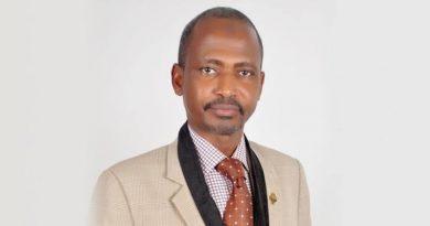 Engr Mustafa Balarabe Shehu: Exec VP, World Federation of Engineering Organization (WFEO) 5