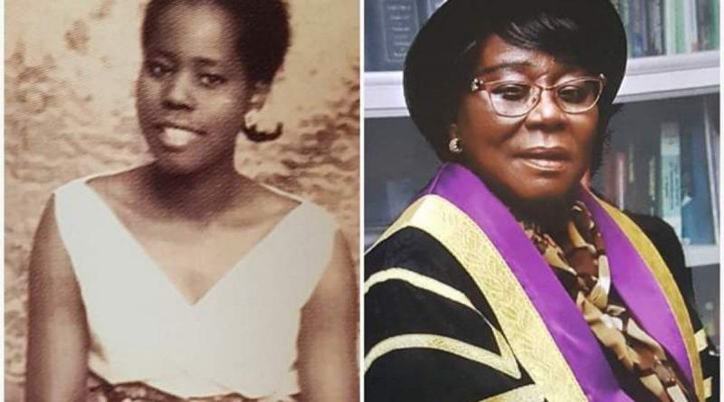 Justice Clara Bata Ogunbiyi: From Village Girl To Supreme Court Justice 1