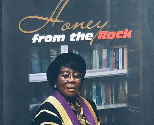 Honey from the Rock'' is Justice Clara Bata Ogunbiyi's Biography