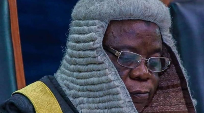 Justice Amiru Sanusi: An Eminent Jurist Bowed Out of the Supreme Court 1