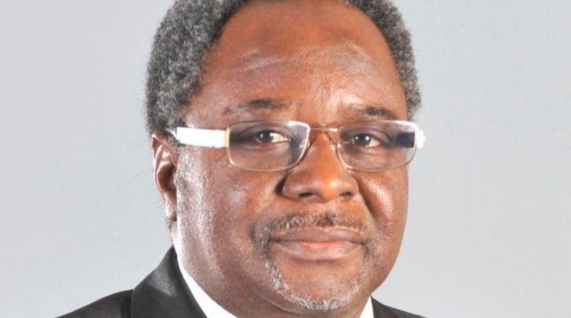 Prof Abubakar Sani Sambo: Renowned Professor of Energy Studies 1
