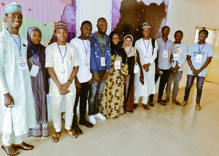 STEMCoders Club ABU
