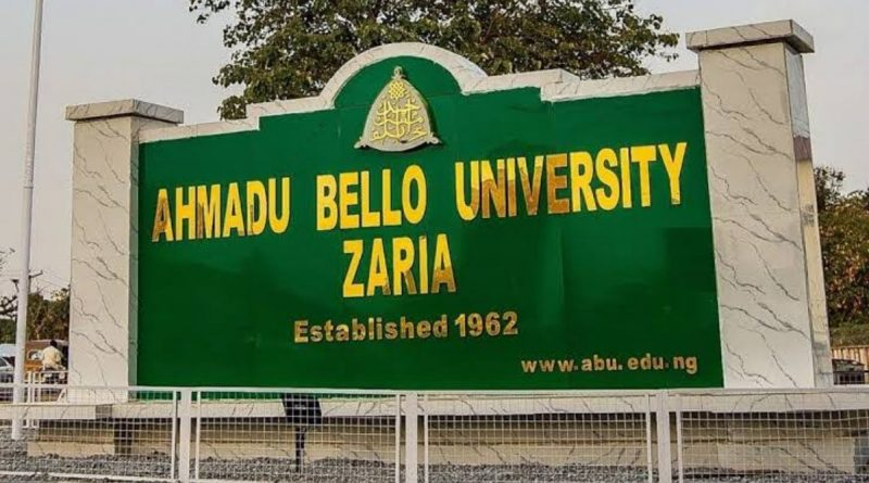 ABU Matriculation 2019/2020: Freshers Must Complete Reg by 24th Feb or Forfeit Admission. 5