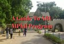 Master of Philosophy (MPhil) – A Guide to the 125 ABU MPhil Programs
