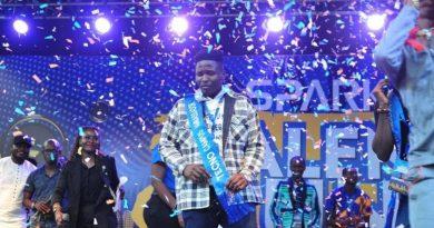 ABU Student Wins The TECNO Spark 4 Talent Hunt Grand Finale 6