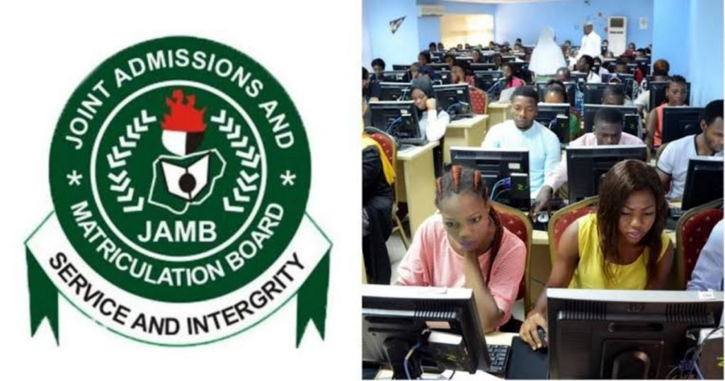 JAMB Stop ABU, Others from Conducting Admissions on School Portals