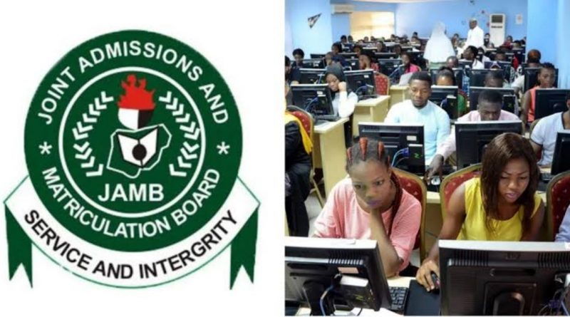 Students Admitted Outside CAPS May Not Be Mobilise For NYSC – JAMB 1