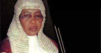 Justice Uwani Musa Abba Aji: Nigeria's 7th Female S'Court Justice 6