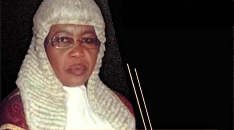 Justice Uwani Musa Abba Aji: Nigeria's 7th Female S'Court Justice 1